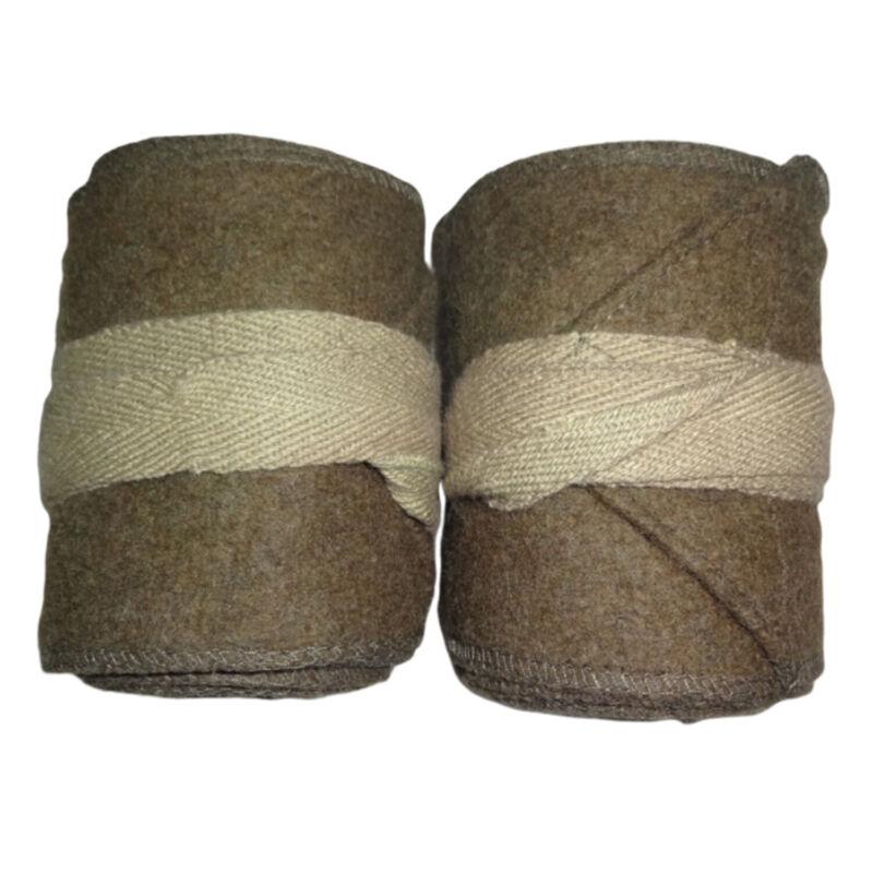 WW1 US M1910 Putees Leggings Wraps One Pair Reproductions e573