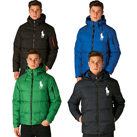 Men's Ralph Lauren Coats