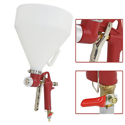 Air Hopper Spray Gun 1.5 Gallon Wall Texture Paint Drywall Painting Sprayer