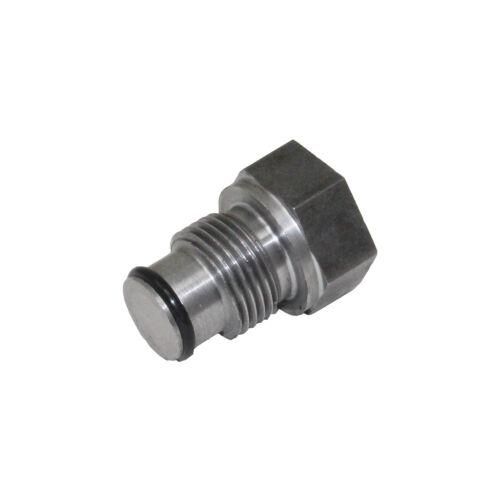 Closed Center Adapter Plug for P40 & Z50 Series Summit Monoblock Valves
