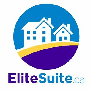 Elite Property Management Ltd.   Renters looking for a home!