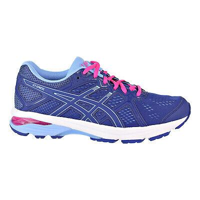 Asics GT-Xpress Women's Running Shoes Blue Print-Blue Bell 1012A131-400