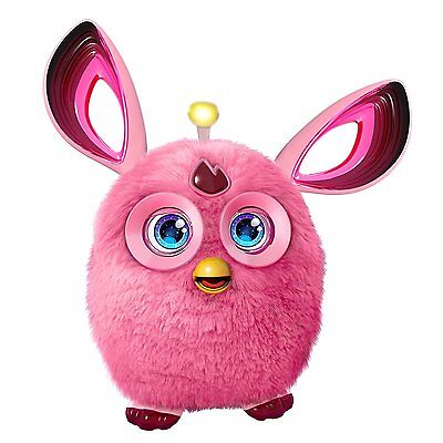 NEW Hasbro Furby Connect Friend, Pink