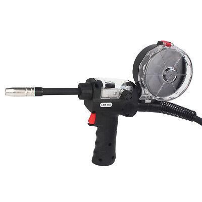 Amico Spool Gun Spg15180 180a 15 Ft For Mig-140gs Use Aluminum Mig Welding