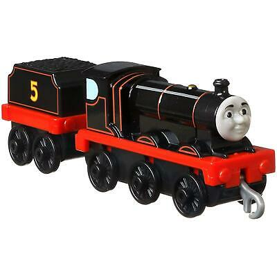 Thomas & Friends Trackmaster Push Along Train, Large Engine Train Original James