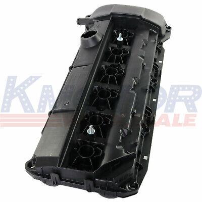 Cylinder Head Valve Cover For BMW 330i 530i E46 E39 Z4 3.0L 2.5L I6 2002-2006 Cylinder Head Valve Cover