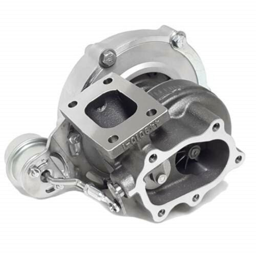 Turbocharger, Garrett Gt28rs (aka Gt2860rs) .64 A/r, T25, 5 Bolt W/actuator