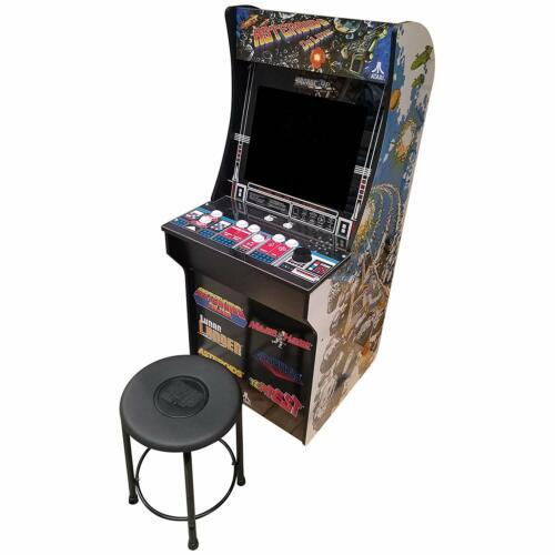 Arcade1Up Asteroids Deluxe RARE Costco Exclusive Atari 6 in 1 !!!!FREE PICK-UP!!