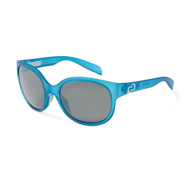 c78fa43ef537f New Women`s Native Eyewear Pressley Sunglasses Glacier Frost Silver Reflex  Polar фото