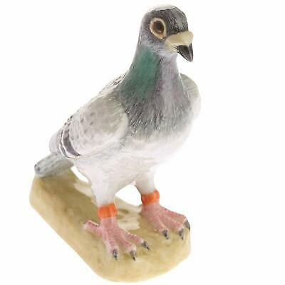 John Beswick Pigeon Figurine in Branded Gift Box