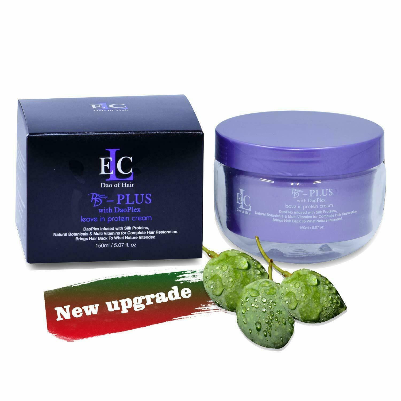 Elc Dao Of Hair Repair Damage Rd Plus Leave-In Protein Cream