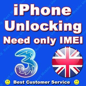 THREE-3-HUTCHISON-UK-IPHONE-5S-5C-PERMANENT-FACTORY-UNLOCKING