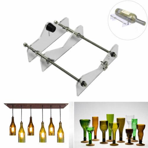 Glass Bottle Cutter Bottle Craft Bottle Cutting Kit Glass Cutter Jar Recycle