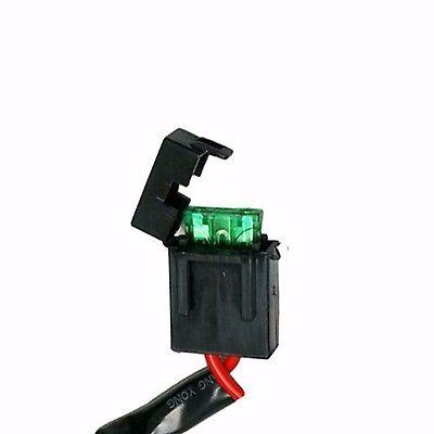 wiring harness green led light bar laser rocker switch on. Black Bedroom Furniture Sets. Home Design Ideas
