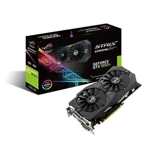 ASUS GeForce GeForce GTX 1050 TI STRIX Graphics Card