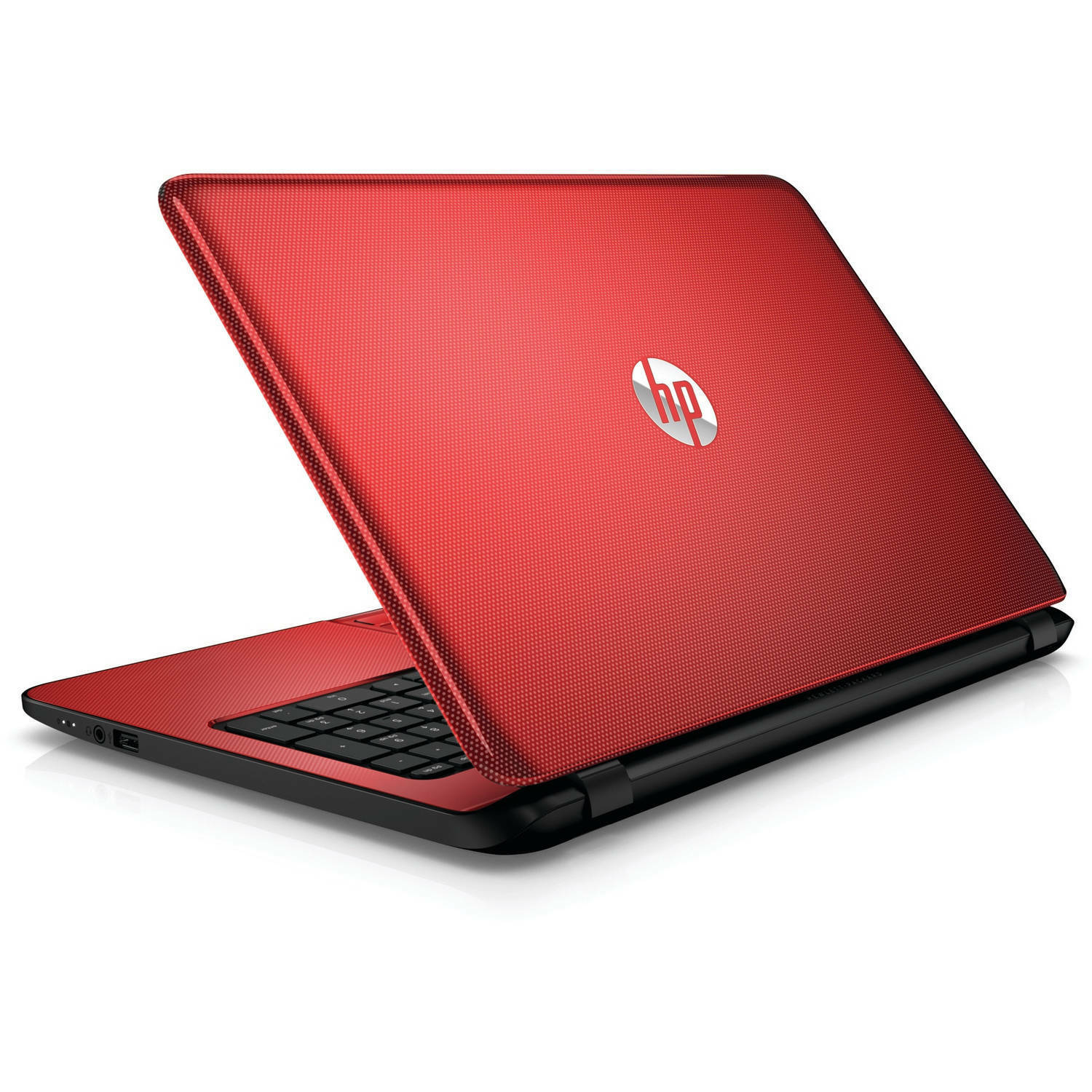 HP Laptop Computer 15.6