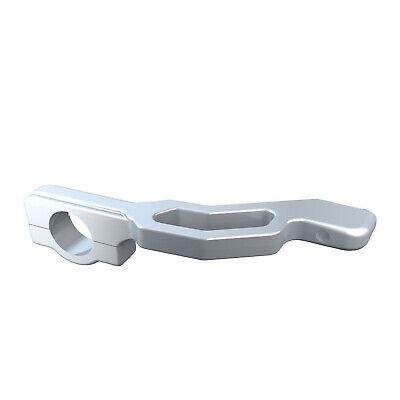 Polaris New OEM Axys Aluminum Handguard Mounts 2880939 Rush Switchback