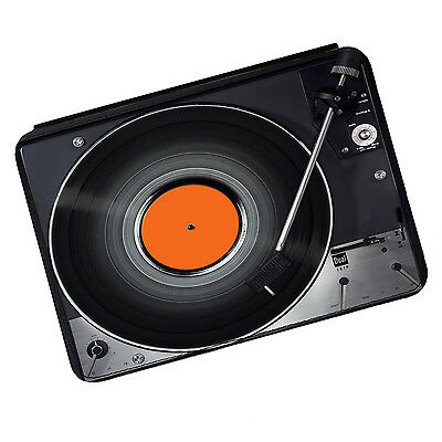 Turntable #3 DJ Decks Music Record Player Kindle Paperwhite Touch Case Cover ()