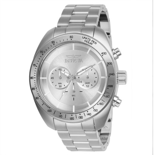 Invicta 28904 Speedway Men's Chronograph 48mm Stainless Stee