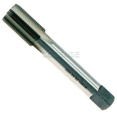 18mm X 1.25 Hss Metric Right Hand Thread Tap M18 X 1.25mm Pitch Threading Rh