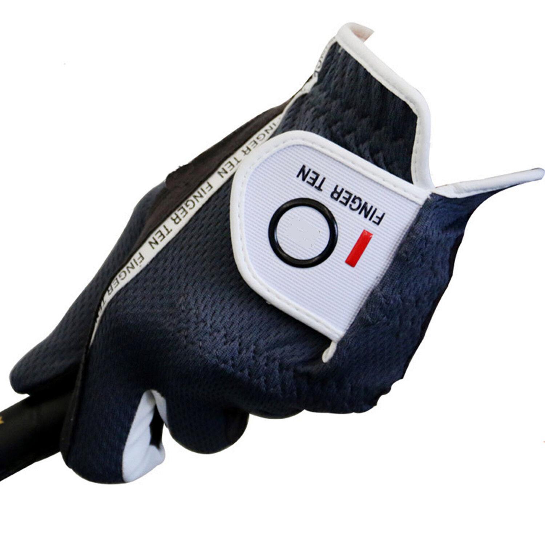 new mens golf gloves rain wet hot