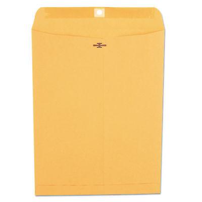 6x9 To12x15 Kraft Clasp Catalog Envelope Centre Seam 28lb Brown Craft Envelope