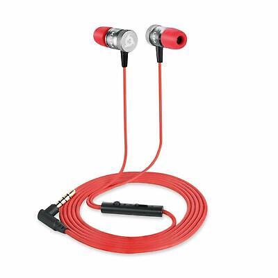 KLIM Fusion Earbuds Audio - Long-lasting Gaming Earbuds with Microphone