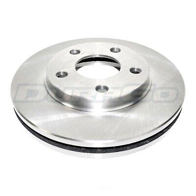 Disc Brake Rotor Front IAP Dura BR55014