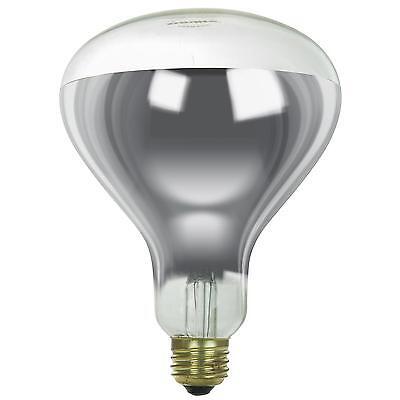 Sunlite Incandescent 375 Watt R40 Heat Lamp 3000 Lumens Clear Light (Watt R40 Heat Lamp)
