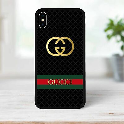 New Guccy122S Case for iPhone 6 6s 7 8 Plus 11 Pro Max X XR XS Max Cover +