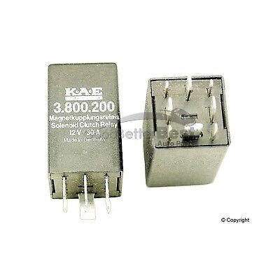New KAE A/C Compressor Control Relay 3800200 443919578J for Audi