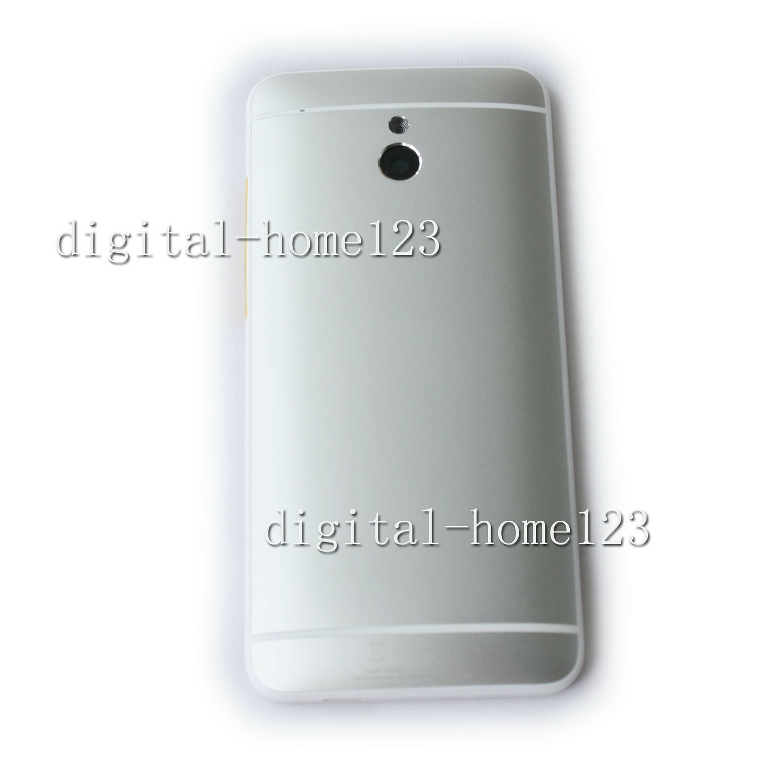 quality design 912eb c2332 Details about For HTC One mini 601e 601s 601n M4 Full Housing Bezel Battery  Back Cover Door