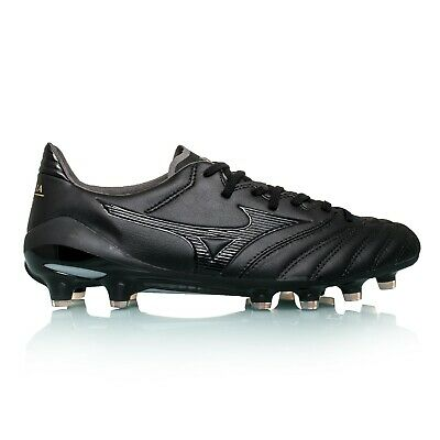 New Mizuno Morelia Neo II MD - Mens Football Boots 	 P1GA185300 ()