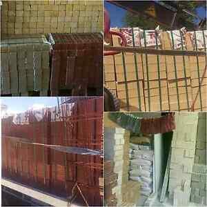 GUARANTEED CHEAPEST IN PERTH Bricks maxi &  maxi lite + MATERIALS Wanneroo Wanneroo Area Preview