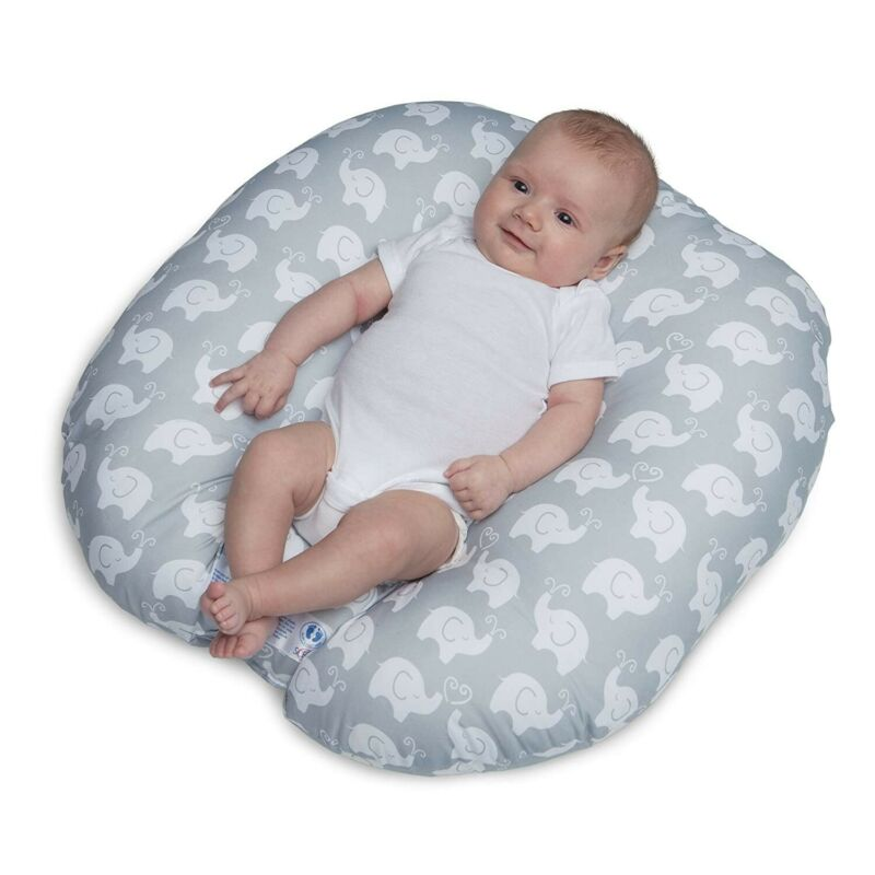 Lounger Pillow for Newborn Babies for better comfort inside and outside the home