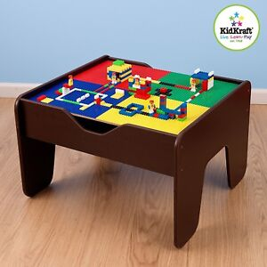 Kid Kraft .  Table De lego
