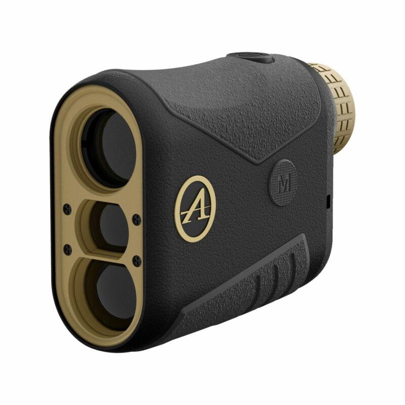 Athlon Optics 502005, Midas 1 Mile Laser Rangefinder
