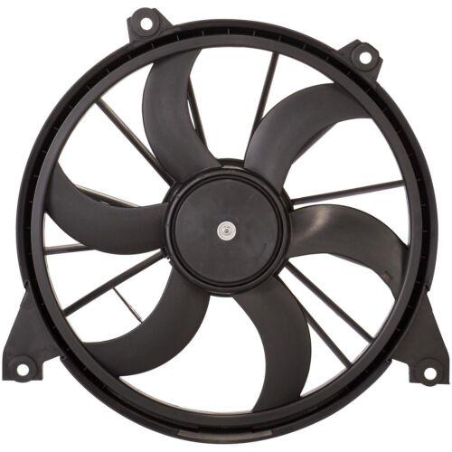 Four Seasons 76208 Radiator Fan Motor Assembly