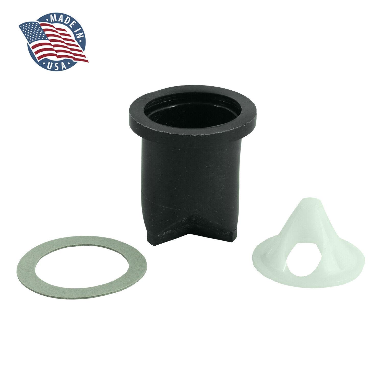 FlushLine Replacement Sloan V-651A High Back Pressure Vacuum Breaker Repair Kit Home & Garden