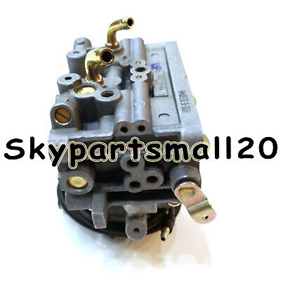 Genuine Two-cylinder Gasoline Generator Accessories For Kipor Kge13e3 Kge12e 1pc