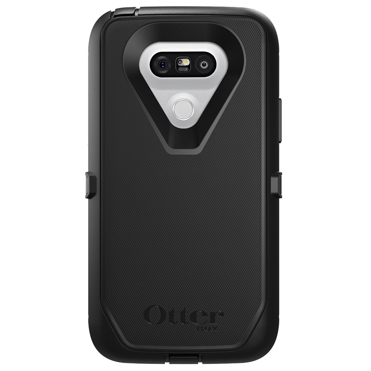Otterbox Defender Series Case with Belt Clip Holster for LG G5 - BLACK