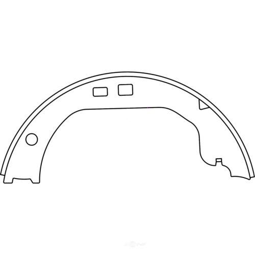 Wiseco W5980 Top End Gasket Kit Suzuki RM85 2002-2018