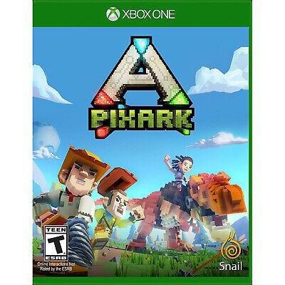PixARK (Microsoft Xbox One, 2018) NEW