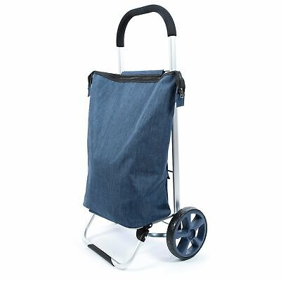 Casual Living Rolling Utility Shopping Cart