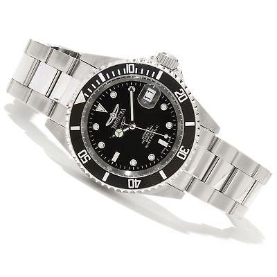 Invicta 8926OB Professional Diver S2 21-Jewel Automatic Men's 200M SS Watch