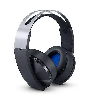 Sony PlayStation Platinum Wireless Headset [Brand New]