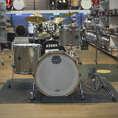 "Mapex SVTE426X Saturn V Tour 22"" 3 Piece Shell Pack"