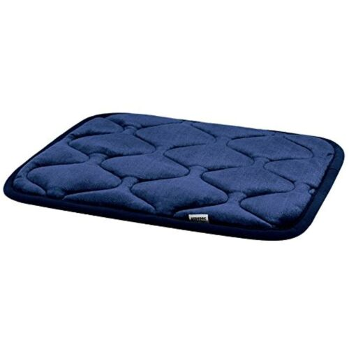 Hero Dog Dog Bed Crate Pad Mat 36/42/47 Inch Washable Anti S