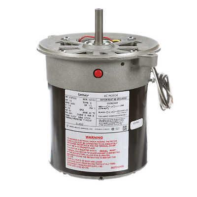 Dayton Oil Burner Motor 1//7HP 3450RPM 1 115V 48M FRAME 6K149C FREESHIP