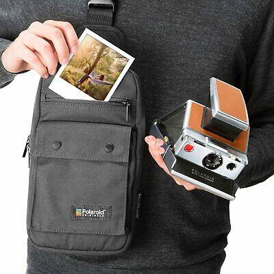 Polaroid Originals Folding Camera Bag Case for SX-70 SLR 680 690 SLR670-S US